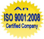 Ultimate Linings ISO 9001:2008 Certificate