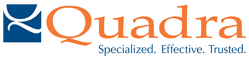 Quadra - Valued Business Partner